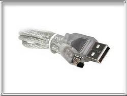Кабель Mini USB 4 pin 1,8 м