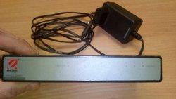Encore Комутатор 8 портів 1G ENHGS-800X2